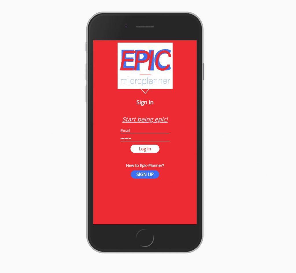EpicPlannerCover